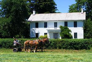 hanley house