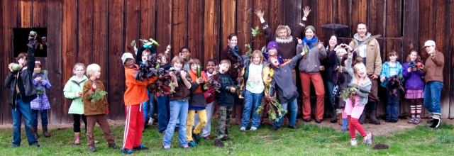 madrone_school_3rdgrade_fall_2012